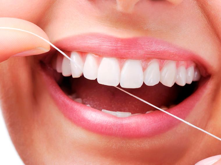 Intensieve Tandheelkundige Hygiëne 13